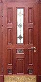 Парадная стальная дверь №11