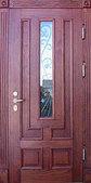 Парадная стальная дверь №12