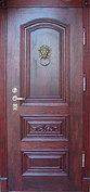 Парадная стальная дверь №13