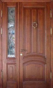 Парадная стальная дверь №19