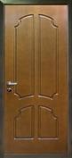 Стальная дверь с отделкой МДФ №18