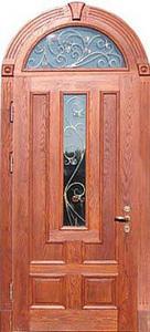 Парадная стальная дверь №14