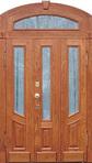 Парадная стальная дверь №22