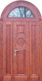 Парадная стальная дверь №21