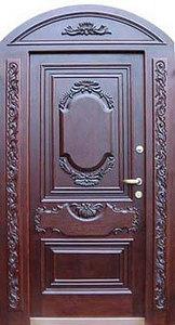 Парадная стальная дверь №05